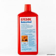 Эфезол (Efesol) очищающий раствор для насадок 1 л